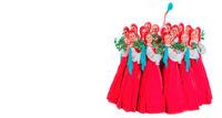 Государственный хореографический ансамбль «Березка» концерт
