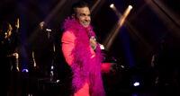 Meerkat Music Show (Take That и Робби Уильямс, Гари Барлоу, Марк Оуэн, Ховард Дональд) онлайн-концерт