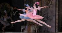 Коппелия балет