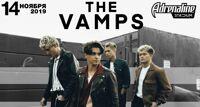 The Vamps концерт группы