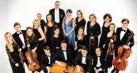 Камерный оркестр «Времена года» концерт