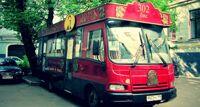 Экскурсия на трамвае «302-БиС» + Тайные комнаты Булгаковского дома