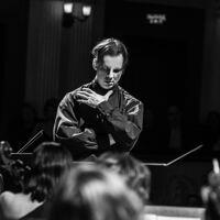 Теодор Курентзис концерт