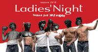 Ladies' Night. Только для женщин. Версия 2018 спектакль