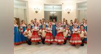 Академический хор русской песни концерт