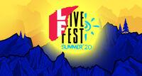 Live Fest Summer`20 23.08/12:00