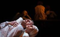 Материнское поле спектакль