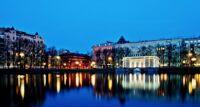 «Мистическая Москва или территория призраков» пешеходная экскурсия