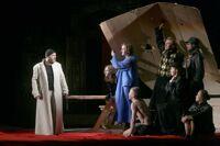 Король Лир спектакль