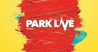 PARK LIVE 2019. АБОНЕМЕНТ 12.07/14:00 фестиваль