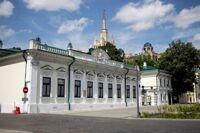 Московский дом Ф.И. Шаляпина экскурсия