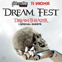 Dream Theater концерт