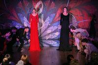 Мюзикл на чердаке спектакль-концерт
