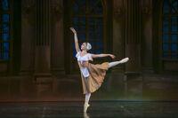 Золушка. Летние балетные сезоны 24.07/19:00 балет