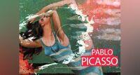 Пабло Пикассо «Желание, пойманное за хвост» мультимедийная выставка