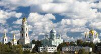 Святое Дивеево – Четвертый Удел Богородицы экскурсия