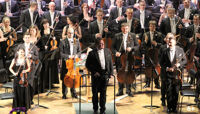 Павел Милюков концерт
