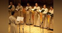Хор Свято-Данилова монастыря концерт