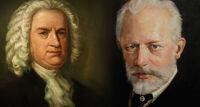 Бах и Чайковский концерт