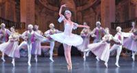 Спящая красавица балетный спектакль