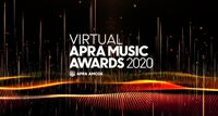 Virtual APRA Music Awards онлайн-концерт
