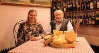 Сырный кусочек Италии экскурсия