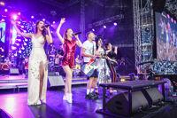 Ленинград концерт группы