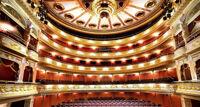 Опера. Лучшее концерт