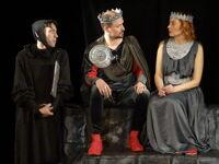 Гамлет спектакль
