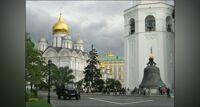 Сердце Москвы – Кремль пешеходная экскурсия