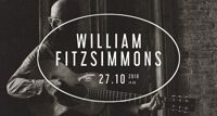 William Fitzsimmons концерт