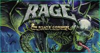 Rage концерт