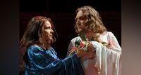 Иисус Христос – суперзвезда спектакль