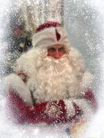 Письмо Деду Морозу спектакль