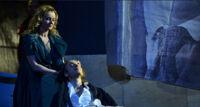 Сергей и Айседора спектакль