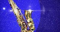 Саксофон – король джаза концерт