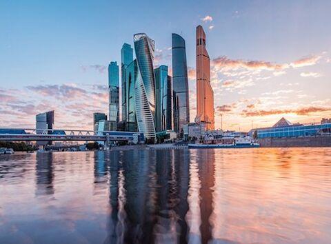 Экскурсия «Москва-сити: все включено»
