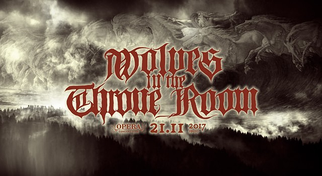 WOLVES IN THE THRONE ROOM (USA)