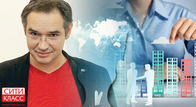 Антон Носик. Бизнес за границей и другие возможности предпринимательства сегодня. Премьера в Екатеринбурге!