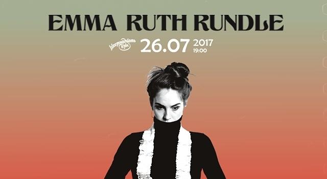 Emma Ruth Rundle (USA)