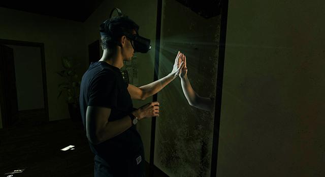 VR квест «Особое мнение»
