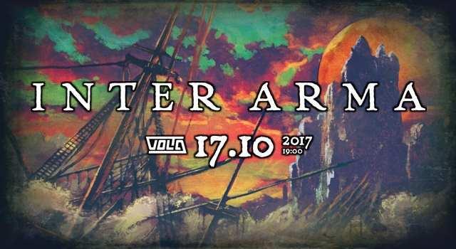 INTER ARMA (USA)