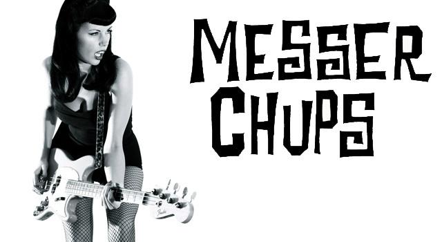 Messer Chups