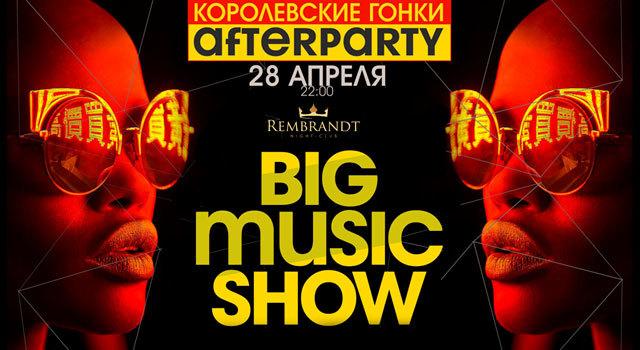 Big Music Show