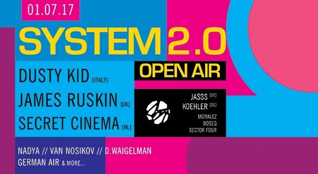 System 2.0