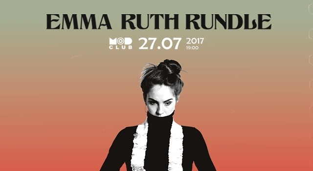 Emma Ruth Rundle (USA)