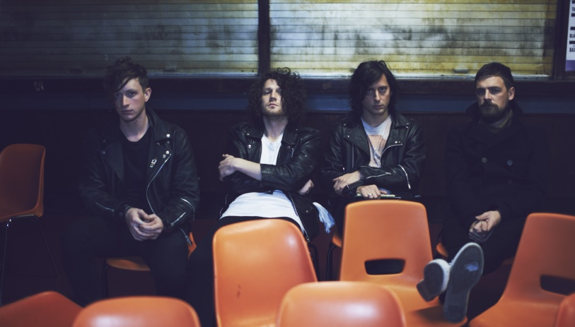 Carl Barat and The Jackals концерт
